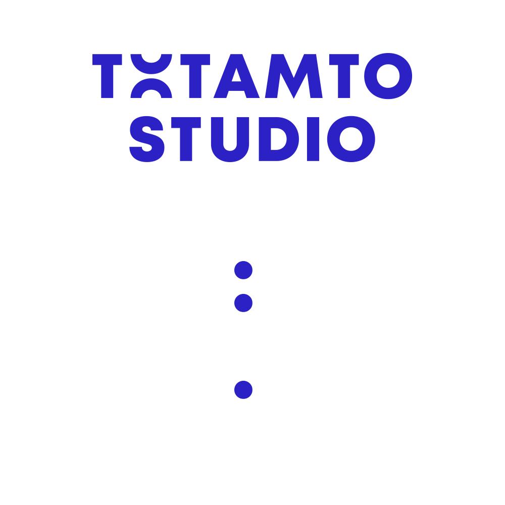 totamtostudio-logo-hellow